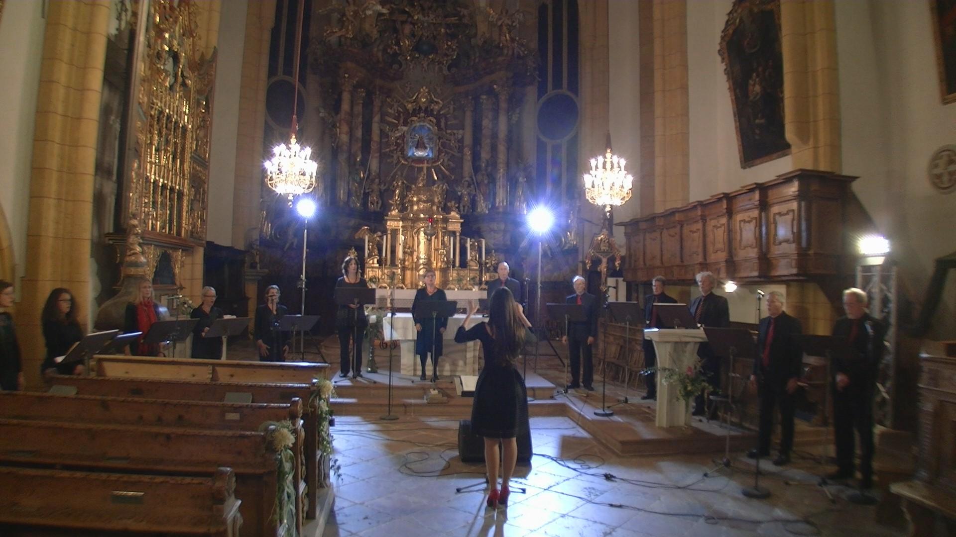 A Cappella Chor Wels