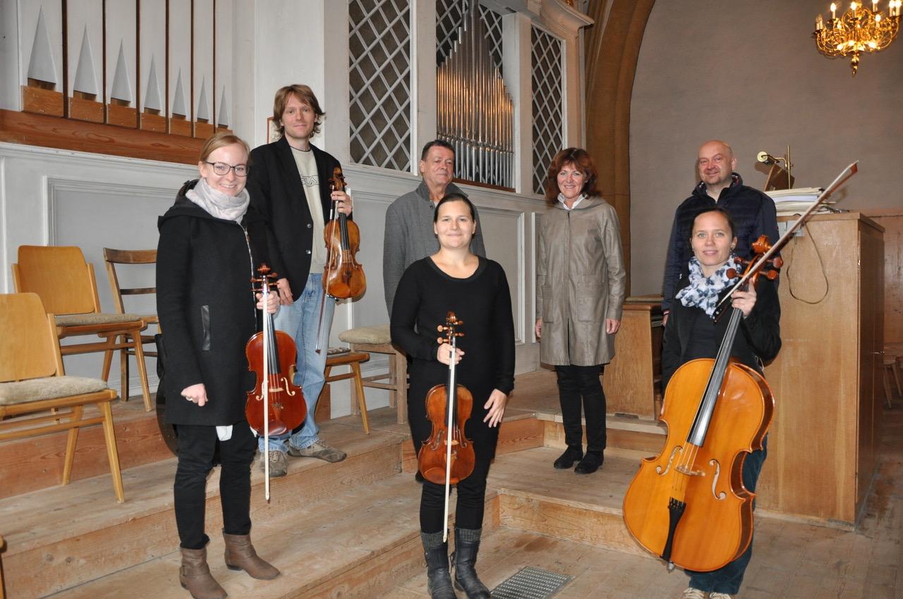 Ennstaler Kammermusikensemble